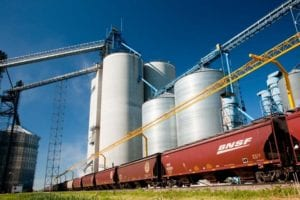 Hoppers and Silos